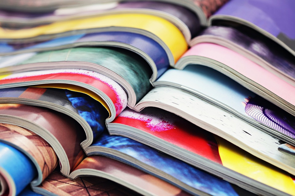 Un nouveau magazine romand pour vous informer