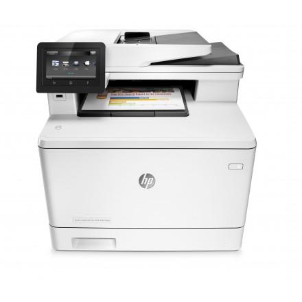 Particularités d'une imprimante laser
