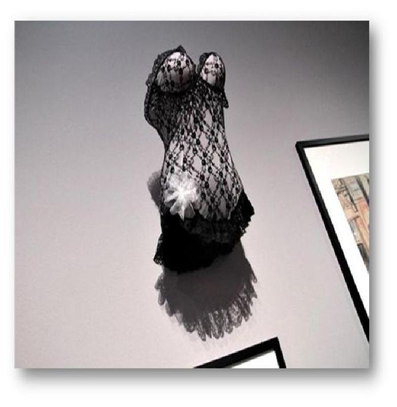 La guêpière: sous-vêtement amincissant et sexy à la fois