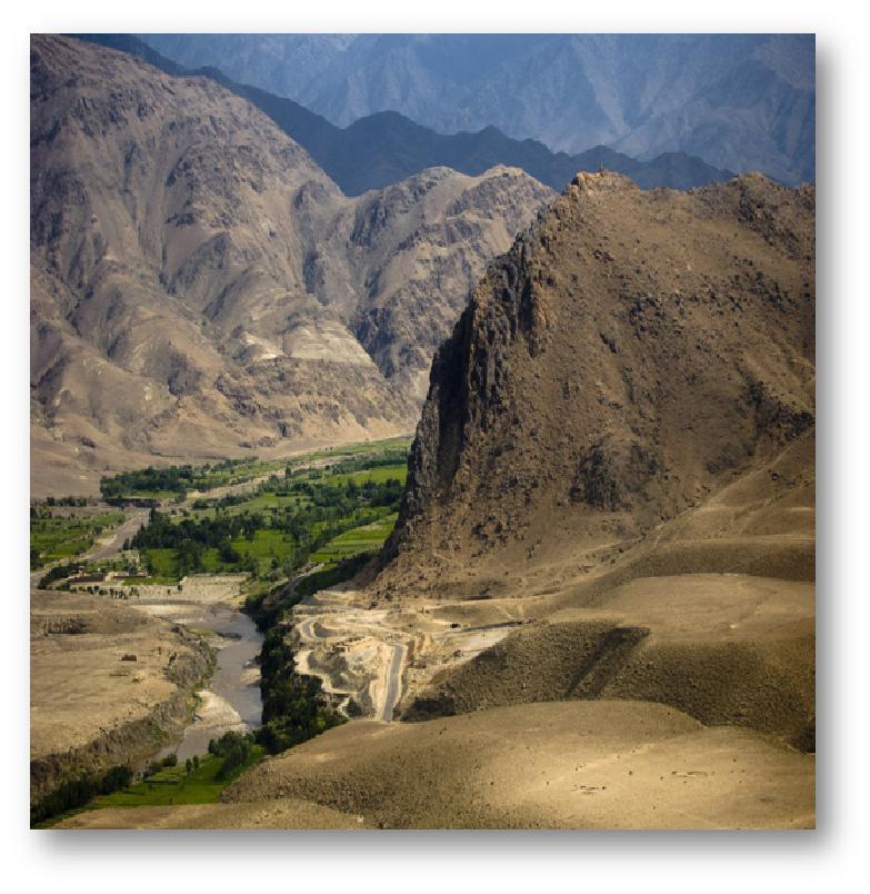 Le Kirghizistan, une adresse de choix pour les villégiateurs