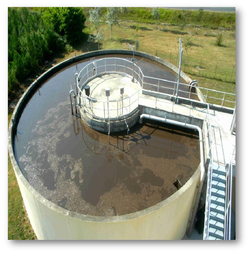 Les stations d'épuration : moins polluer aide à dépolluer