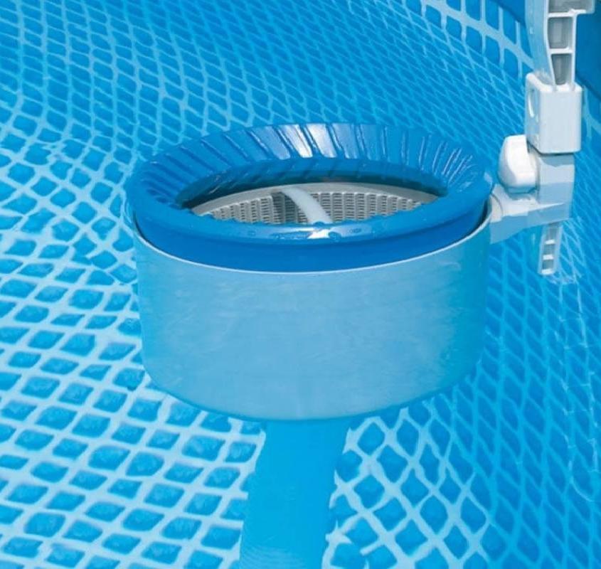 Les kits d'entretien d'une piscine intex