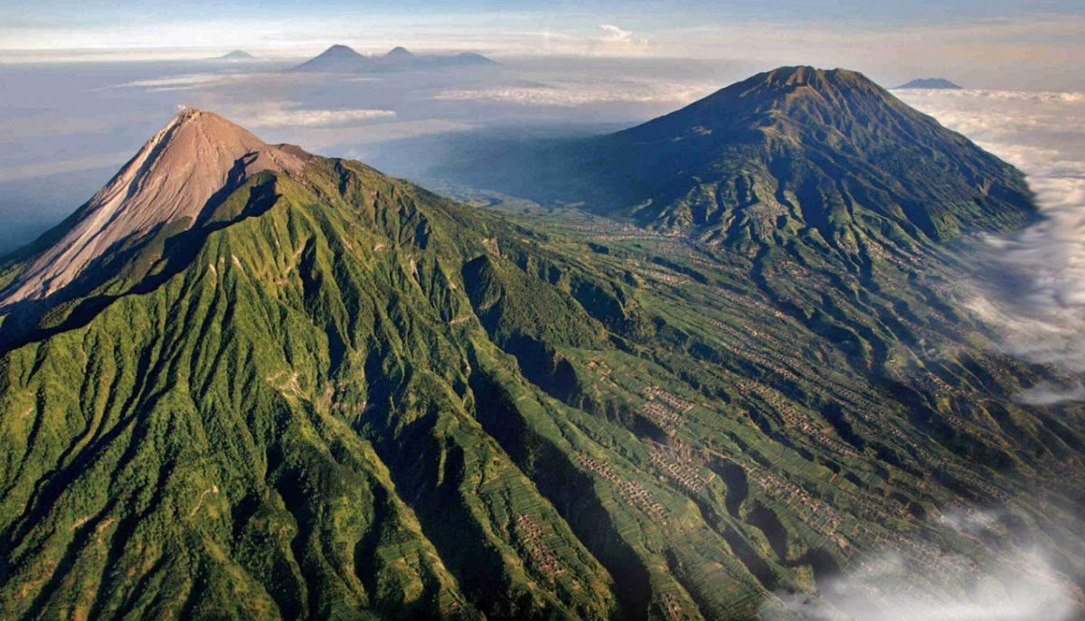 Une croisière inédite en Indonésie