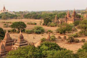 tourisme birmanie