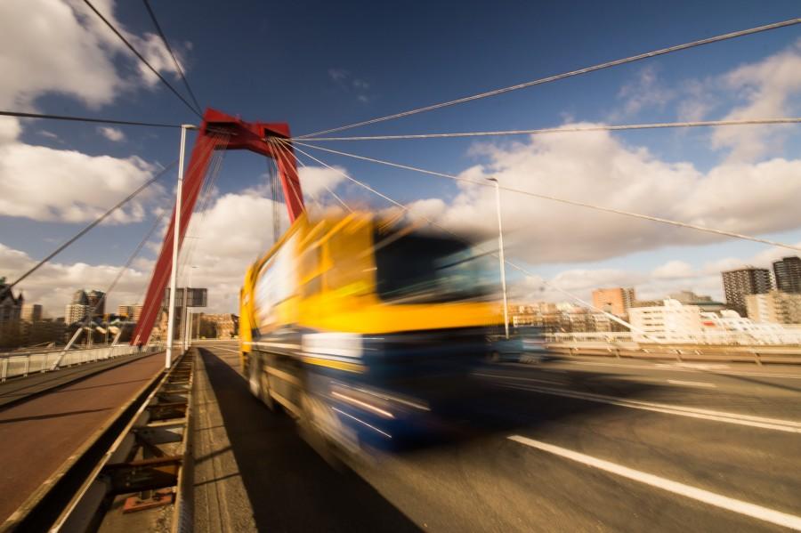 La recherche des transporteurs routiers sur les différentes plateformes