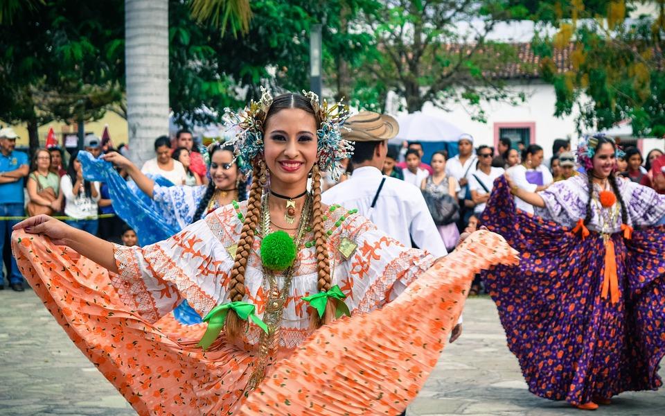 Quelques festivités à découvrir le temps d'un voyage au Costa Rica