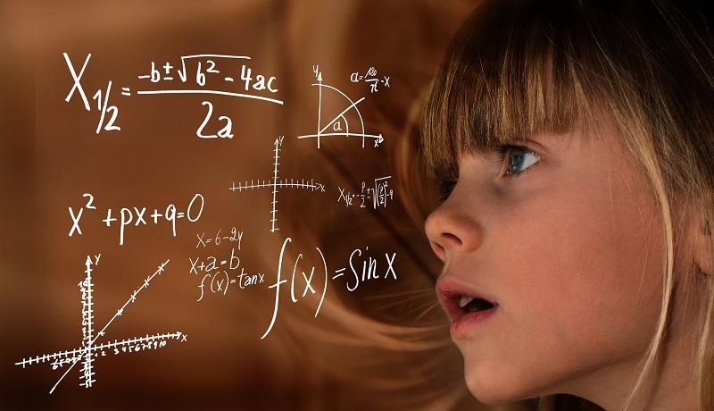 5 raisons d'étudier les mathématiques